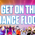 Just Dance 2017 :E3 2016 יושק בשנה הבאה לכל הפלטפורמות – כולל Nintendo NX