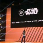 EA Play: פרטים נוספים על מספר רב של משחקי סטאר וורס