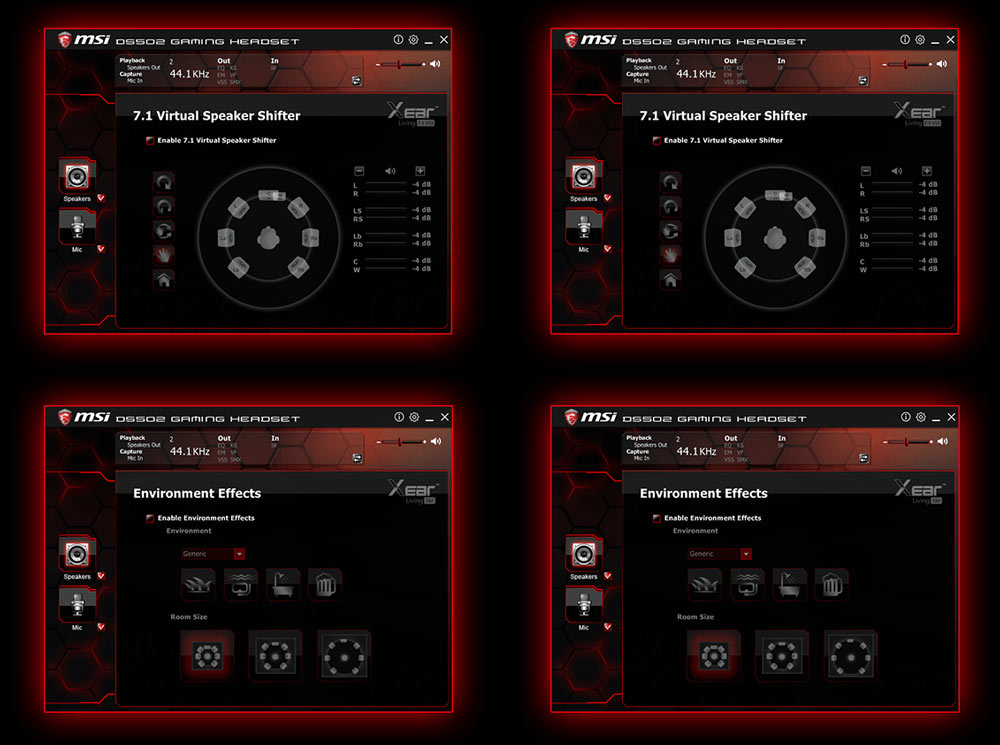 MSI DS502 driver