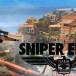 Sniper Elite 4 נדחה לשנה הבאה