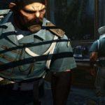 אורך הקמפיין של Dishonored 2 הוא בין 12 עד 20 שעות