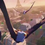 E3 2016: צפו בנשרים רבים על ארנב ב-VR