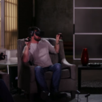E3 2016: ותיקי Starfleet משחקים במשחק ה-VR של 'מסע בין כוכבים'
