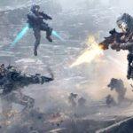 EA Play: טריילר מולטיפלייר ל-Titanfall 2!
