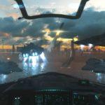 צפו בגיימפליי חדש ומרשים מתוך Call of Duty: Infinite Warfare
