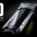 קאמבק: Nvidia חשפה את GTX 1060, יושק ב-19 החודש