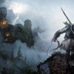 לארה חוגגת 20: Rise of the Tomb Raider ל־PS4 יגיע עם פרק חדש ותמיכה ב־VR