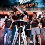 Virtus.pro היא המנצחת הגדולה של עונת ELEAGUE הראשונה