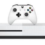 קונסולת Xbox One S תושק בתחילת חודש הבא