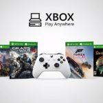 כל הכותרים העתידיים שמיקרוסופט תפיץ יתמכו ב־Xbox Play Anywhere