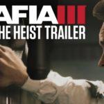 גיימסקום 2016:  טריילר חדש למשחק Mafia III