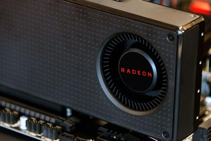 RX470 RX460 SPECS