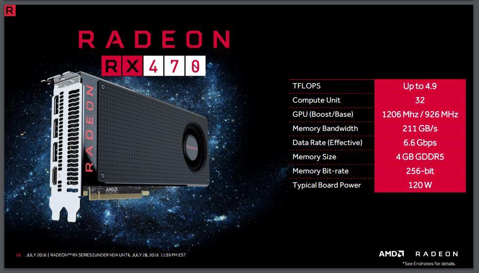 RX470-specs