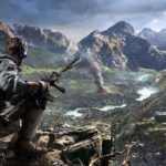 Sniper Ghost Warrior 3 מקבל טריילר חשיפה