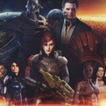 EA שוקלת מחדש לפתח חידוש לסדרת Mass Effect