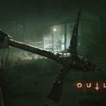 Outlast 2 נדחה לשנה הבאה