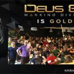 Deus Ex: Mankind Divided הזדהב