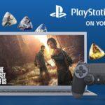 סוני מכריזה רשמית: PlayStation Now מגיע למחשב האישי