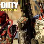 כך נראה המולטי של Call of Duty: Infinite Warfare. הבטא נוחתת באוקטובר