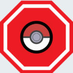 Poke-STOP: רבים משחקים בפוקימון גו בזמן נהיגה
