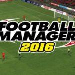 Football Manager 2016 מכר מיליון עותקים