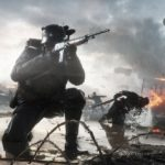 על פי הסטטיסטיקה: 13.2 מיליון איש שיחקו בבטא הפתוחה של Battlefield 1