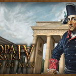 ביקורת: Europa Universalis IV: Rights of Man