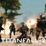 היום זה קורה: שחקו בחינם במשחק היריות Titanfall 2