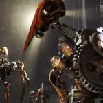 Dishonored 2 זקוק לעדכון, שיגיע השבוע
