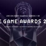 Game Awards 2016: כל המועמדויות