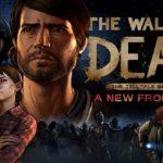 המתים המהלכים עונה 3 – תאריך יציאה לפרק הראשון הוכרז