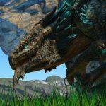"Scalebound בוטל; ""זה עדיף יותר לשחקני Xbox"" הצהיר פיל"