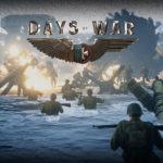 הכירו את Days of War, משחק יריות מבטיח ב-Early Access