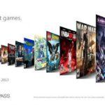 מיקרוסופט מכריזה על שירות מנויים חדש בשם Xbox Game Pass