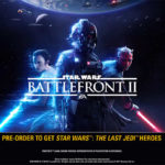 הטריילר של Star Wars Battlefront 2 דולף לרשת