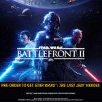 הטריילר של Star Wars Battlefront 2 דולף לרשת