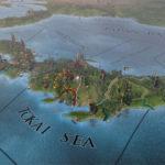 ההרחבה Mandate of Heaven של EU4 שוחררה, במקביל ל-Utopia של Stellaris