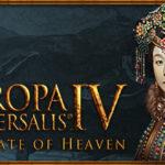 ביקורת: EU4: Mandate of Heaven