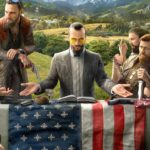 Far Cry 5 – עטיפת המשחק נחשפת ומציגה את גיבורי המשחק
