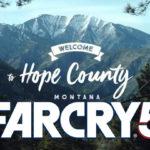 Far Cry 5 – צפו בטיזרים ראשונים