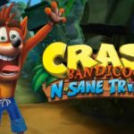 Crash Bandicoot N. Sane Trilogy – צפו ב־10 דקות של גיימפלי
