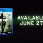 החידוש ל-Modern Warfare יימכר בנפרד ובמחיר מוגזם