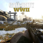 "E3 2017: המולטי של ""Call Of Duty WW2"" נחשף רשמית"