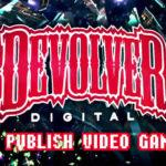E3 2017: כשמסיבת טבע ומסיבת עיתונאים מתרחשות באותו המקום ובאותו הזמן. סיכום Devolver Digital.