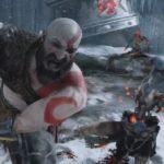 E3 2017: טריילר חדש ל-God Of War מציג את קרייטוס האבהי