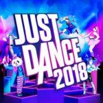 Just Dance 2018 הוכרז ויצא השנה