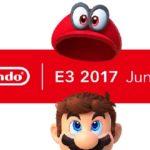 E3 2017: צפו במסיבת העיתונאים של נינטנדו