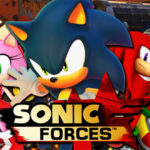 E3 2017: טריילר ל-Sonic Forces