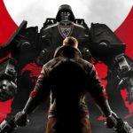 הודלף: Wolfenstein 2: The New Colossus באמזון