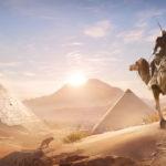 E3 2017: חצי שעת משחקיות וטריילר שמציג את מצרים: Assassin's Creed Origins וגם, גרסת אספנים שעולה 800$